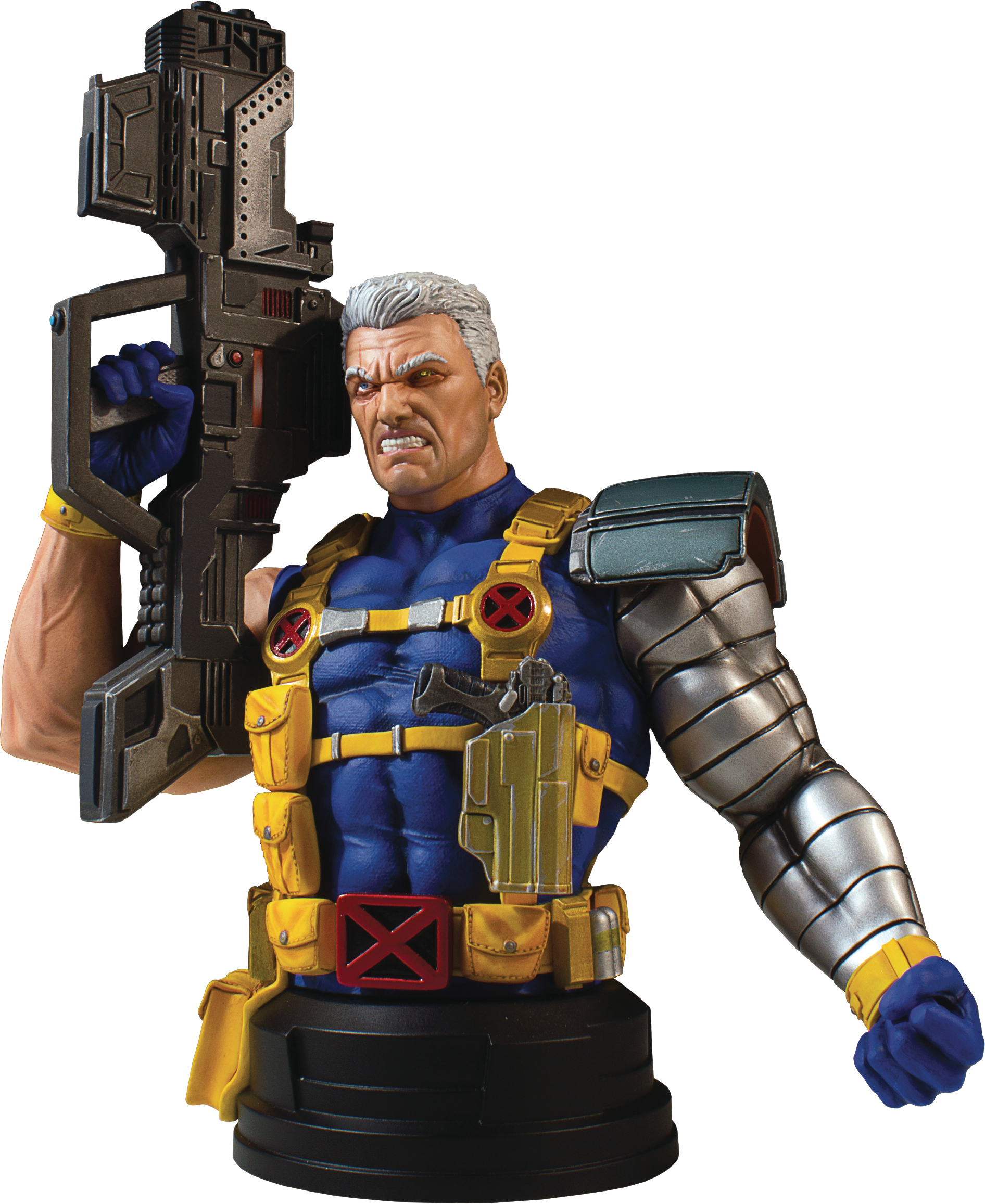 MARVEL CABLE MINI BUST (O/A)