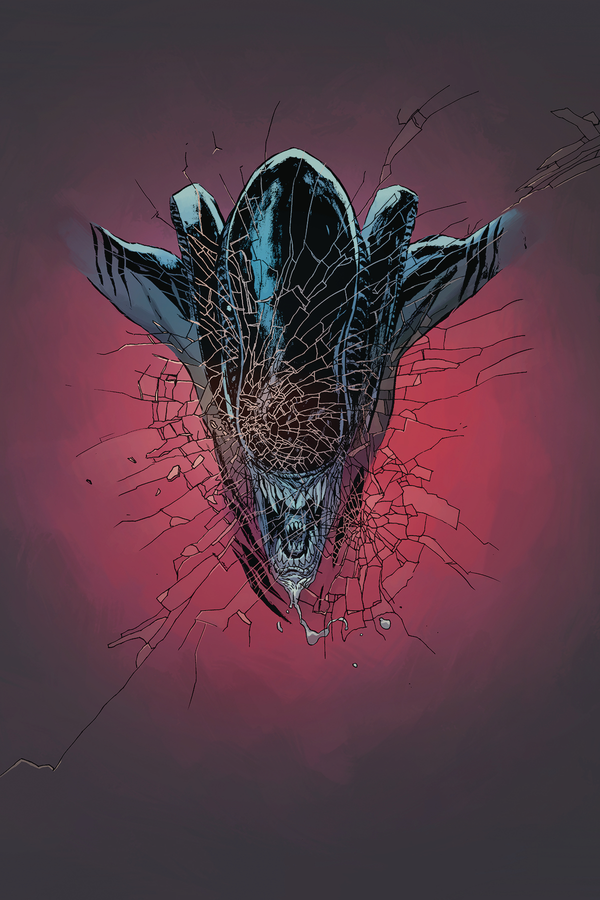 WILLIAM GIBSON ALIEN 3 #3 CVR A CHRISTMAS
