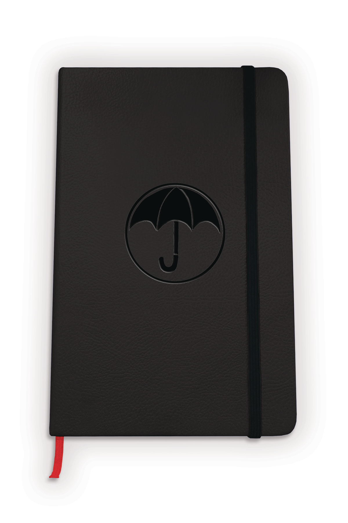 UMBRELLA ACADEMY JOURNAL