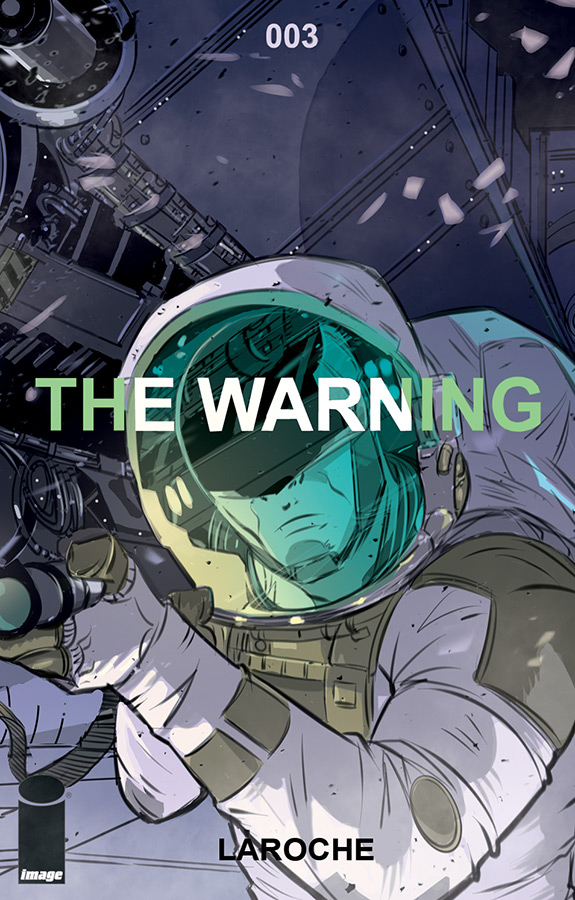 WARNING #3 (O/A) (MR)
