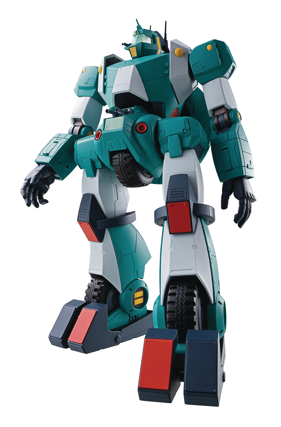 COMBAT MECHA XABUNGLE WALKER GALLIAR HI METAL R FIG  (C