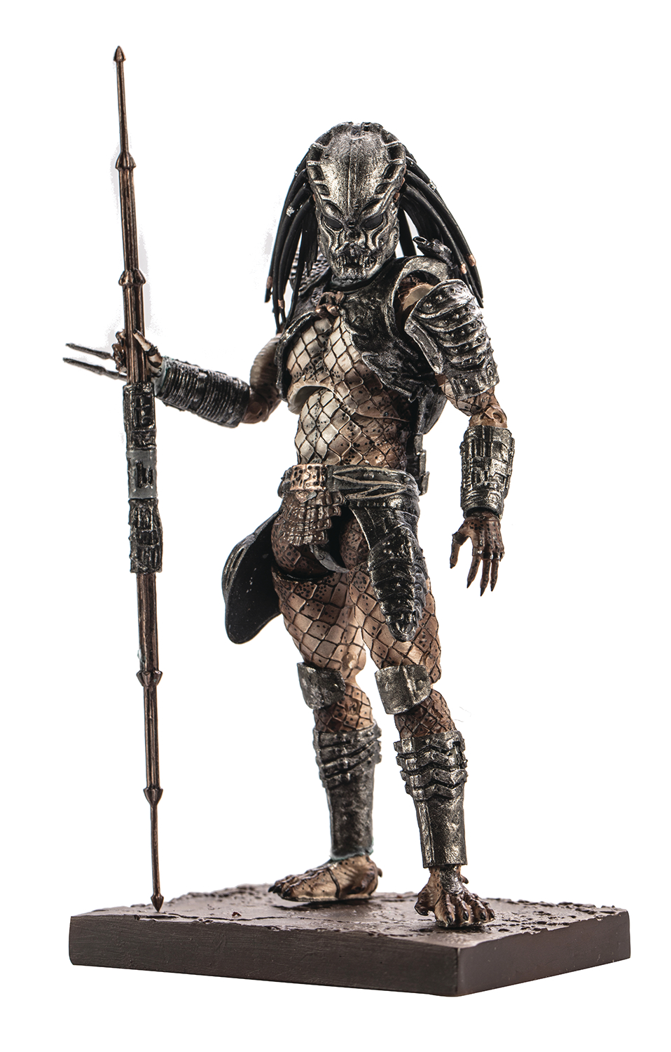 PREDATOR 2 GUARDIAN PREDATOR PX 1/18 SCALE FIG (AUG189256) (