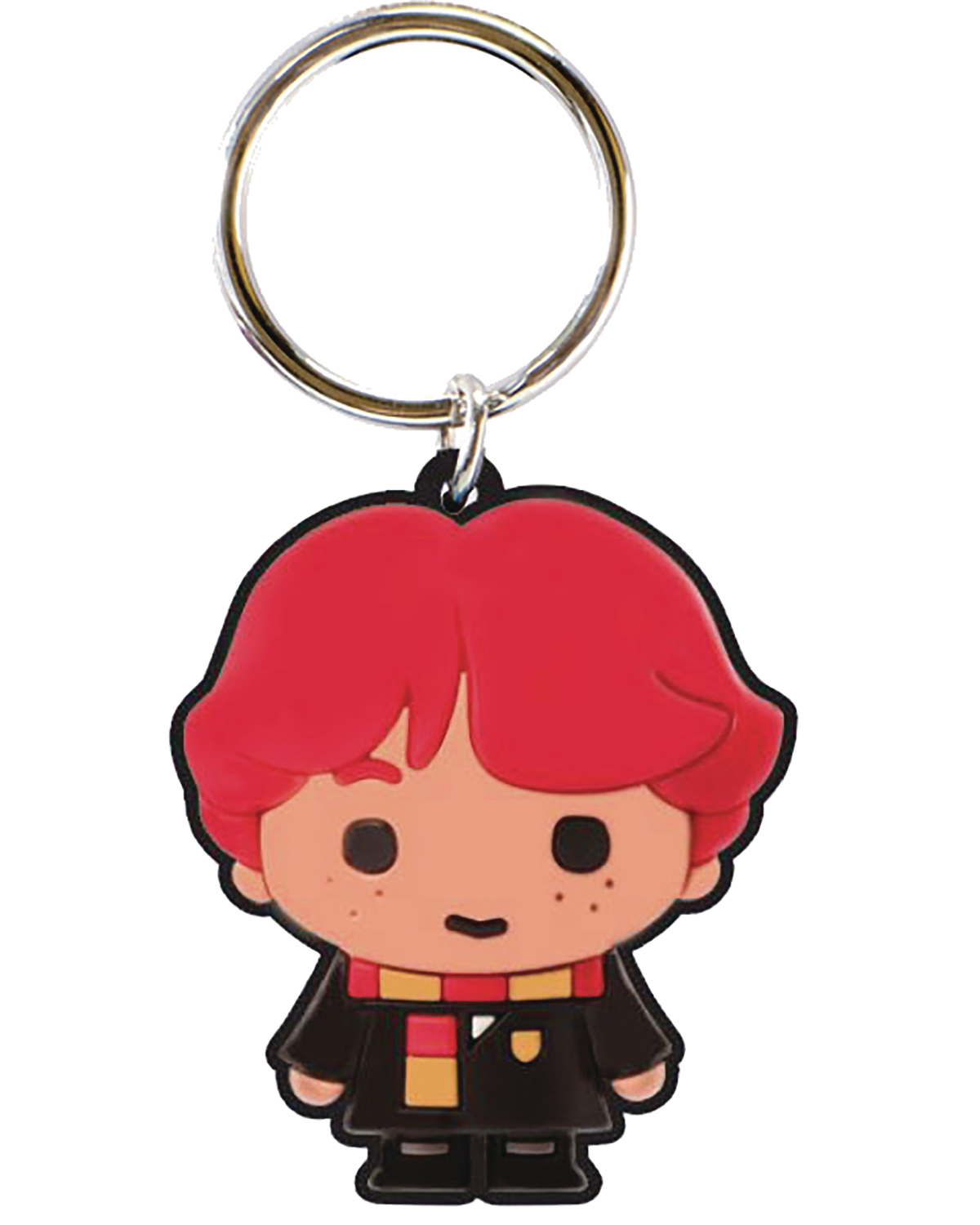 HARRY POTTER RON SOFT TOUCH PVC KEY RING (SEP188239)