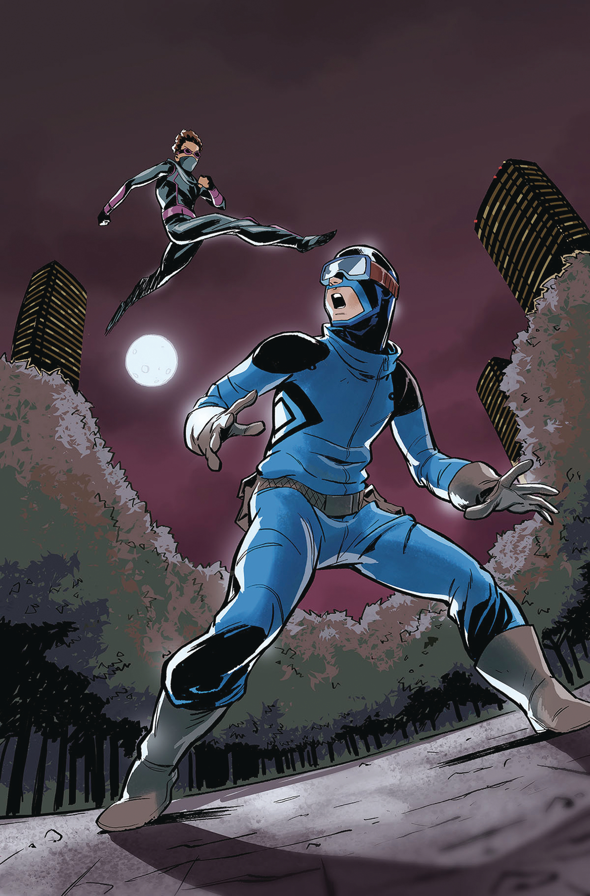 CATALYST PRIME SUPERB #17