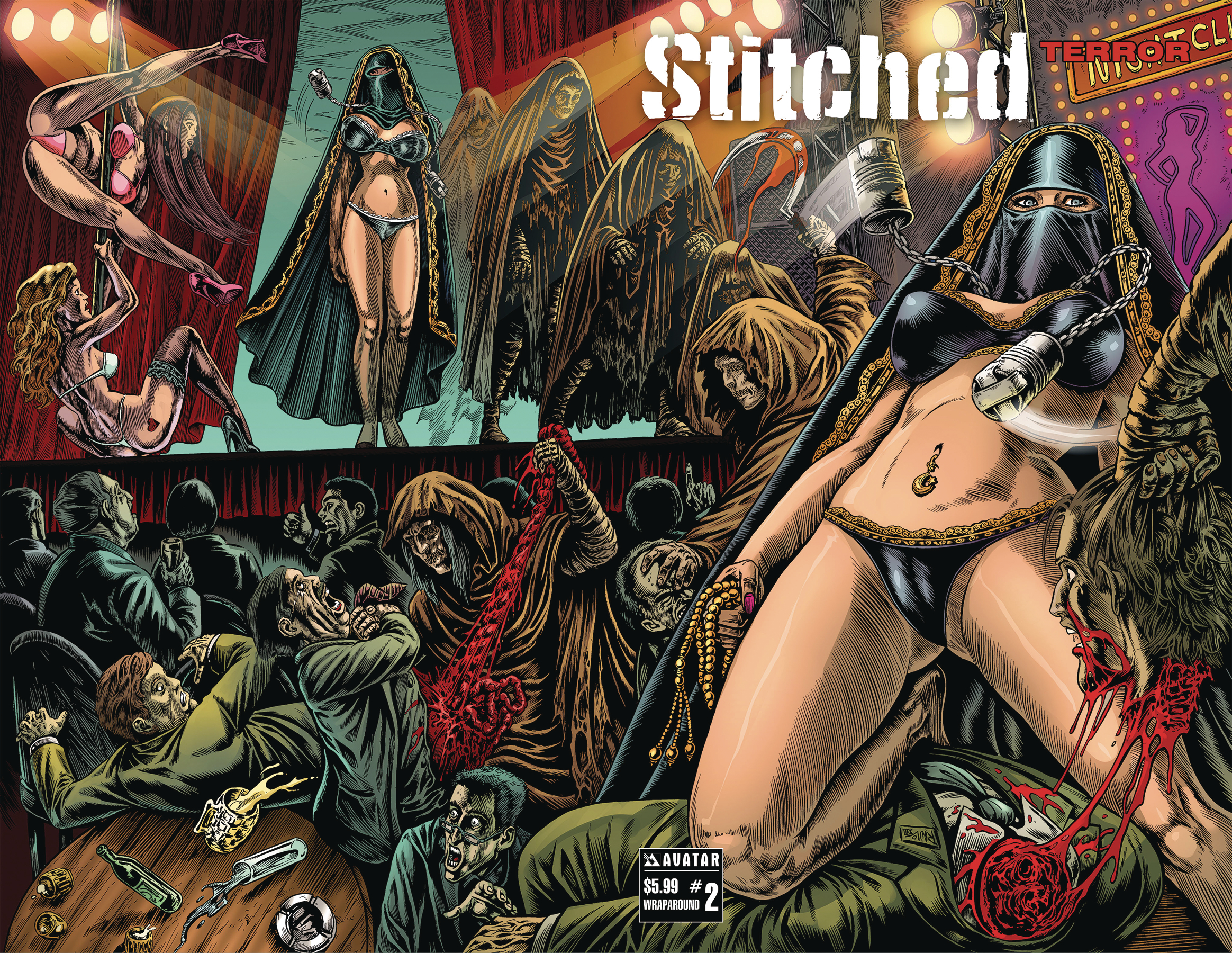 STITCHED TERROR #2 WRAP (RES) (MR)