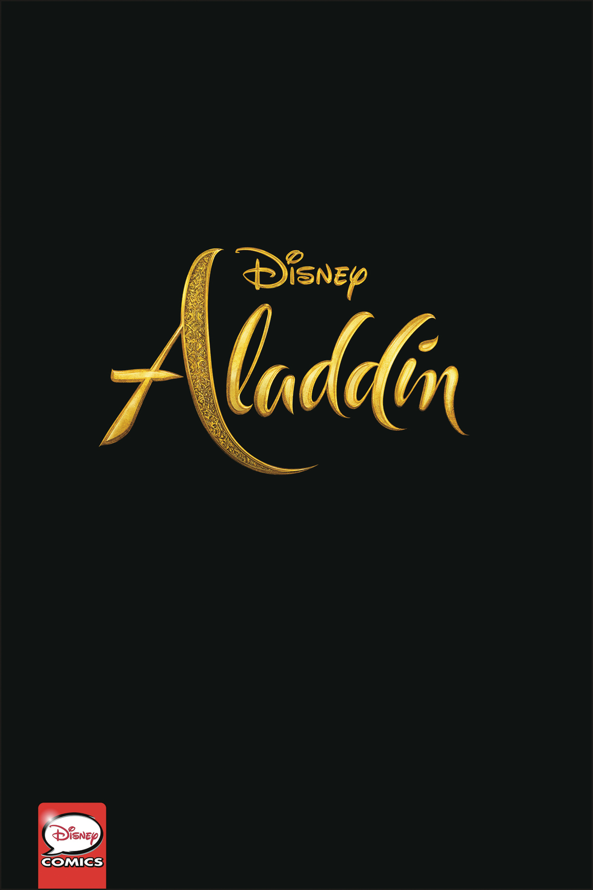 DISNEY ALADDIN TP (LIVE ACTION)
