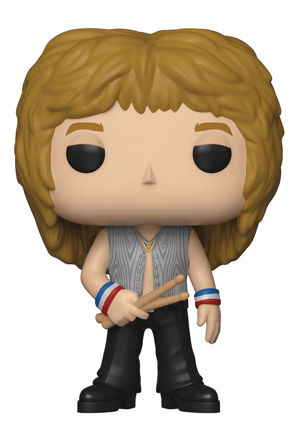 POP ROCKS QUEEN ROGER TAYLOR VINYL FIGURE