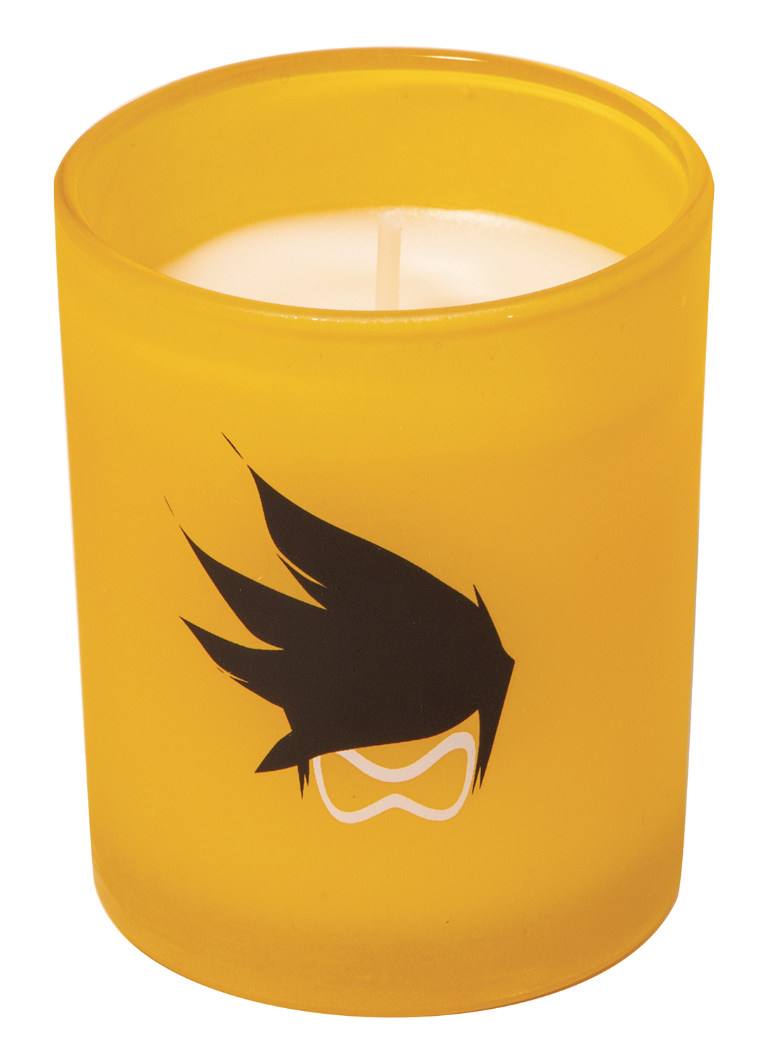 OVERWATCH TRACER GLASS VOTIVE CANDLE