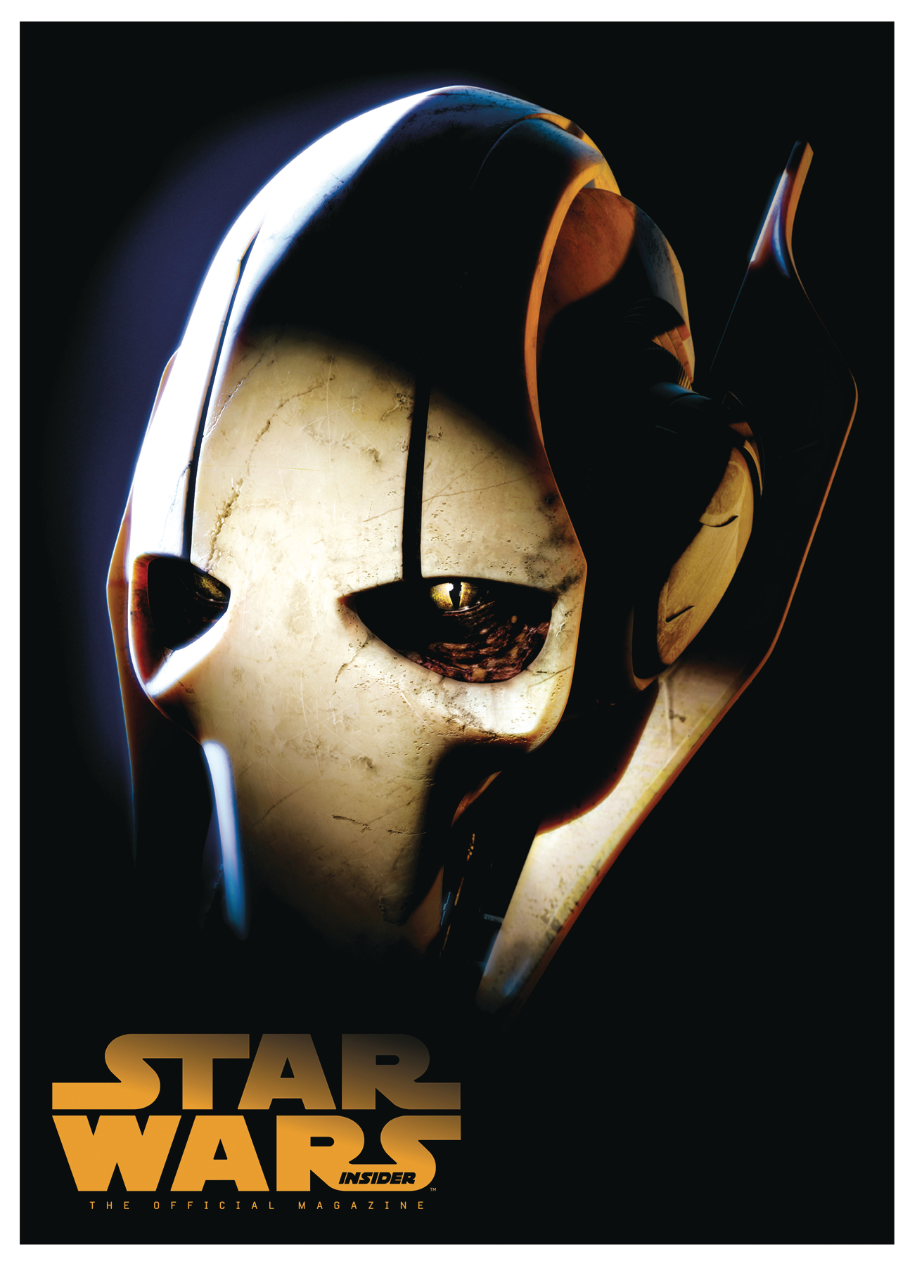 STAR WARS INSIDER #188 PX ED
