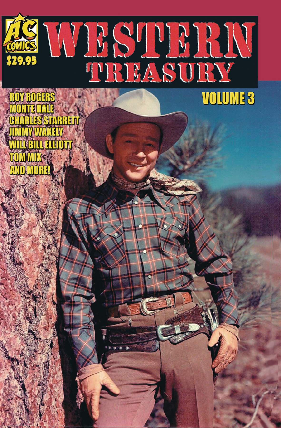 WESTERN TREASURY VOL 03