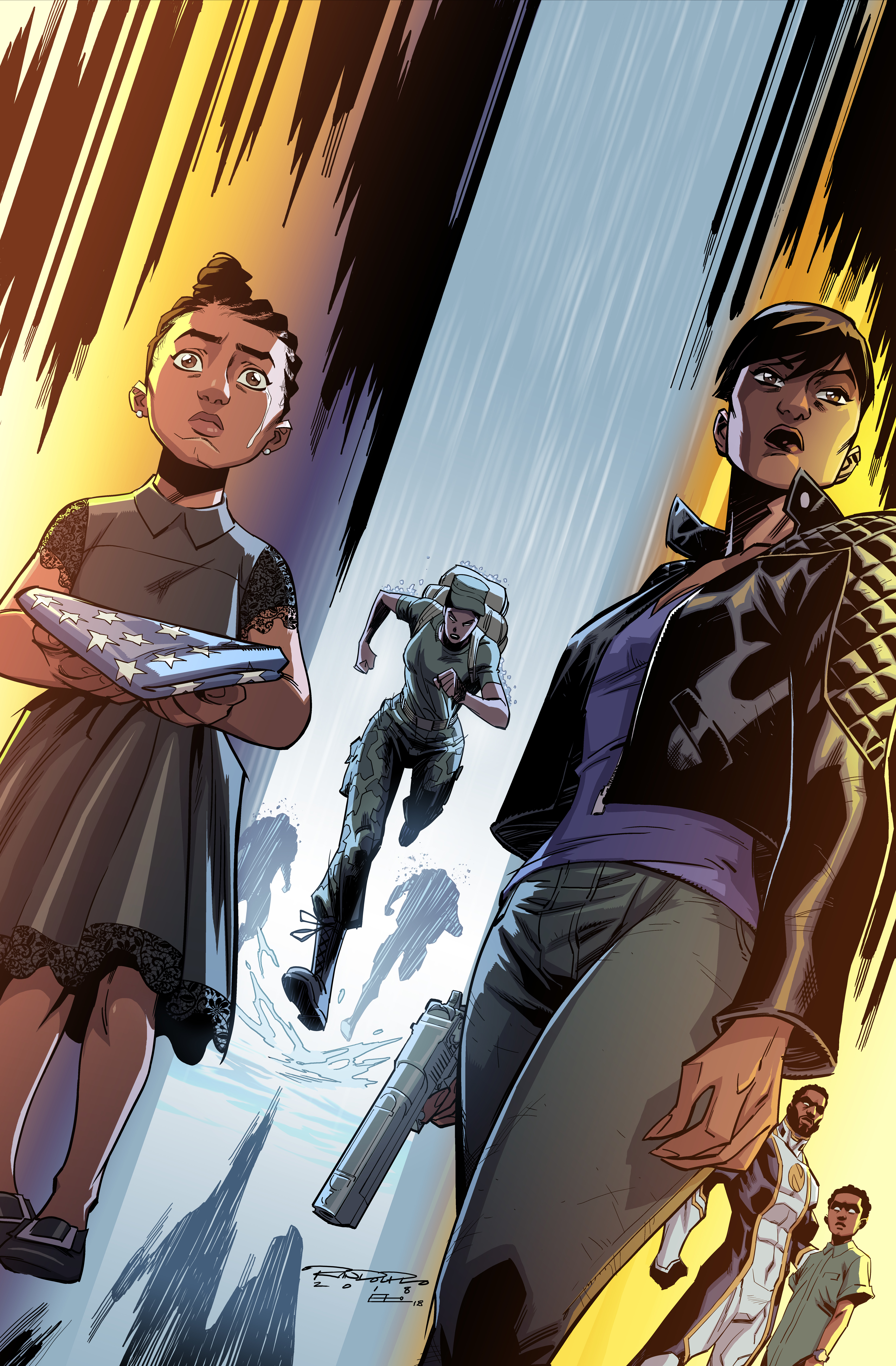 CATALYST PRIME NOBLE #16