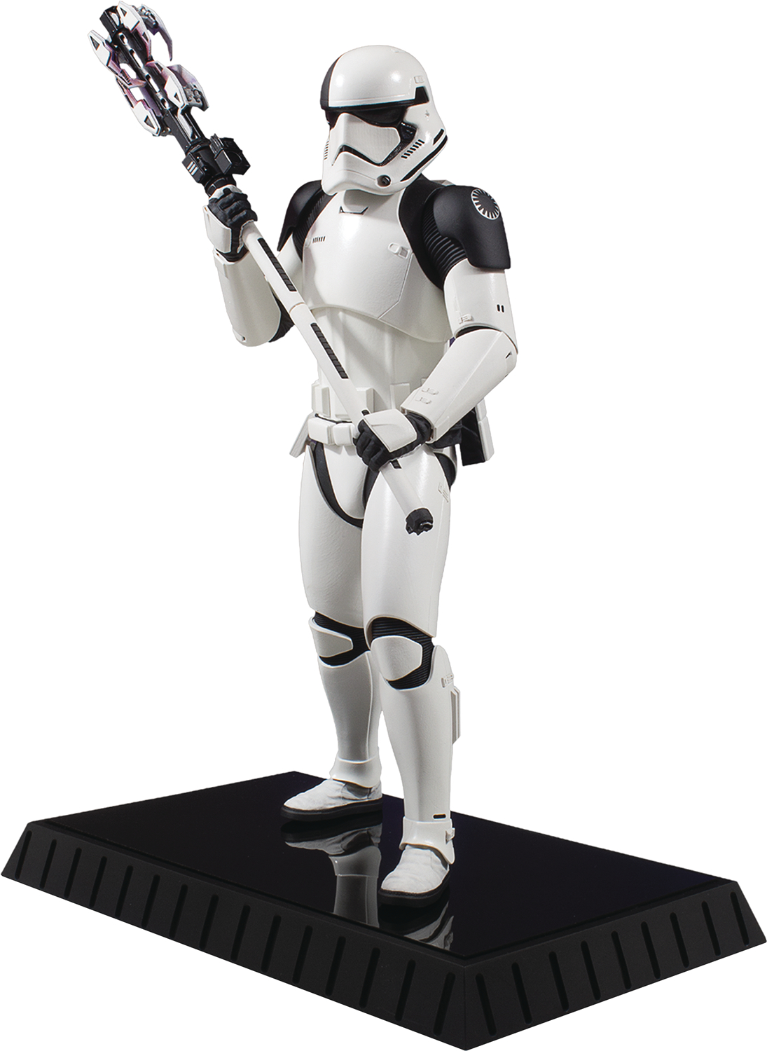 SW EXECUTIONER TROOPER 1/6 SCALE STATUE (O/A)