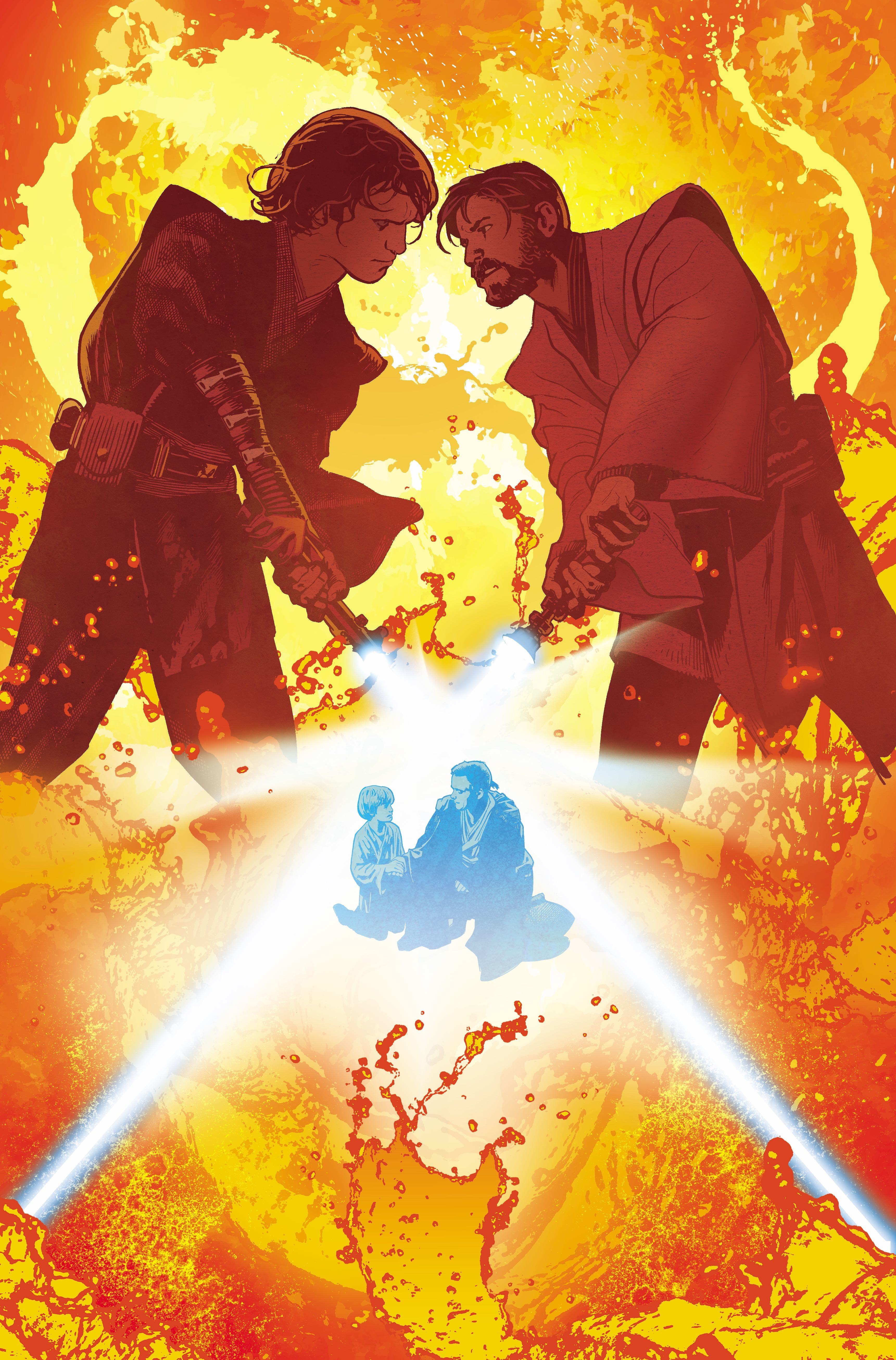 STAR WARS DOCTOR APHRA #30 HUGHES GREATEST HITS VAR