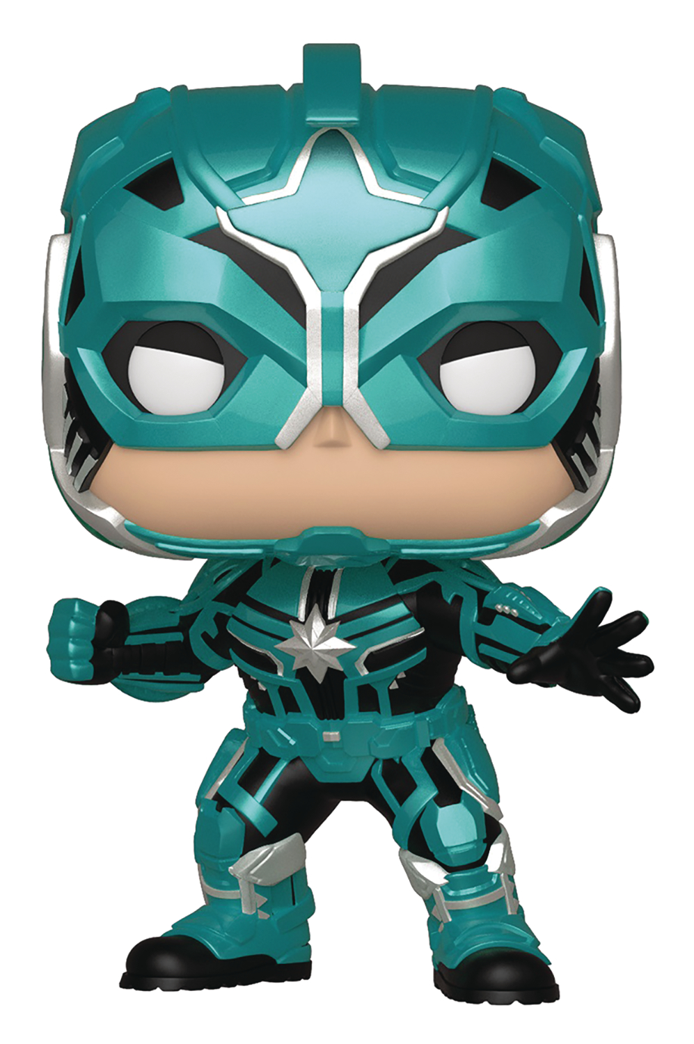 POP MARVEL CAPTAIN MARVEL YON ROGG VINYL FIG
