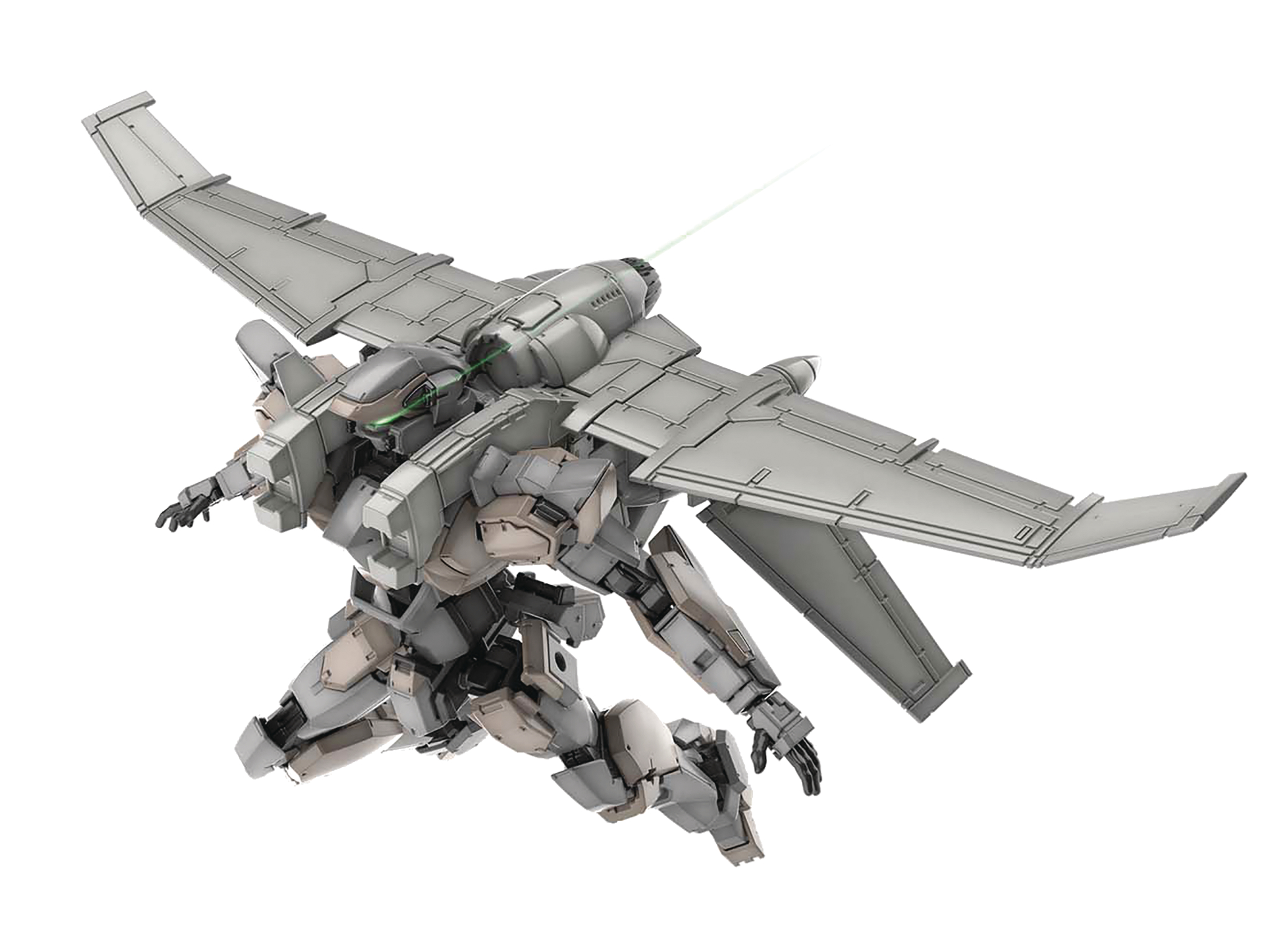 FULL METAL PANIC IV ARBLEST IV HG 1/60 MDL KIT EMERGENCY VER