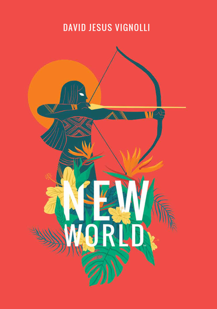 NEW WORLD ORIGINAL GN