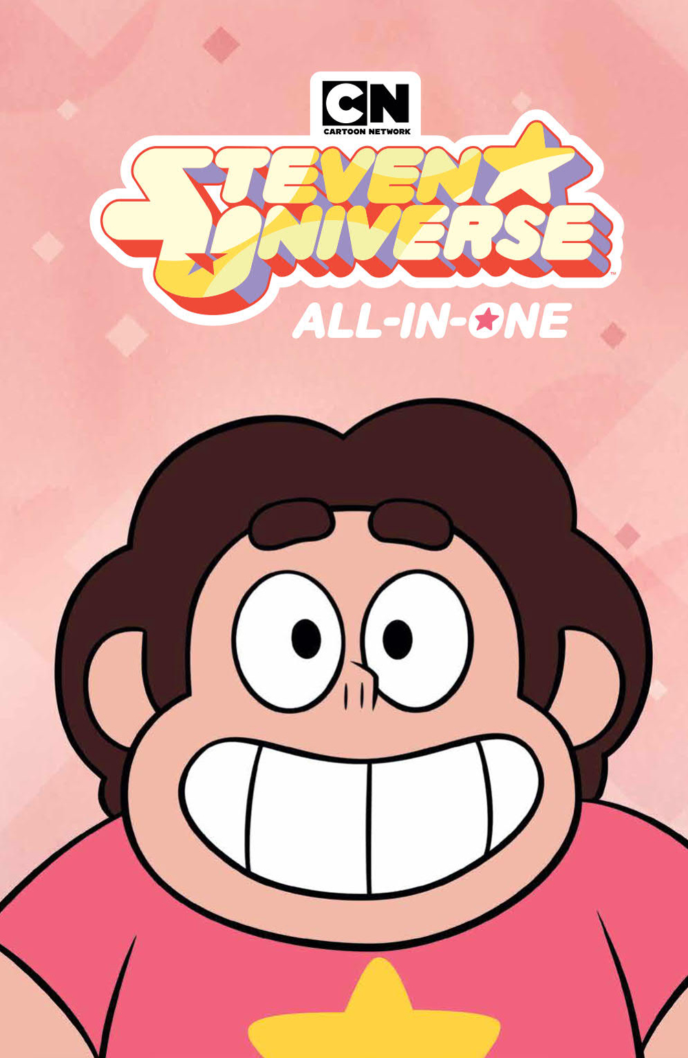 STEVEN UNIVERSE ALL-IN-ONE ED HC