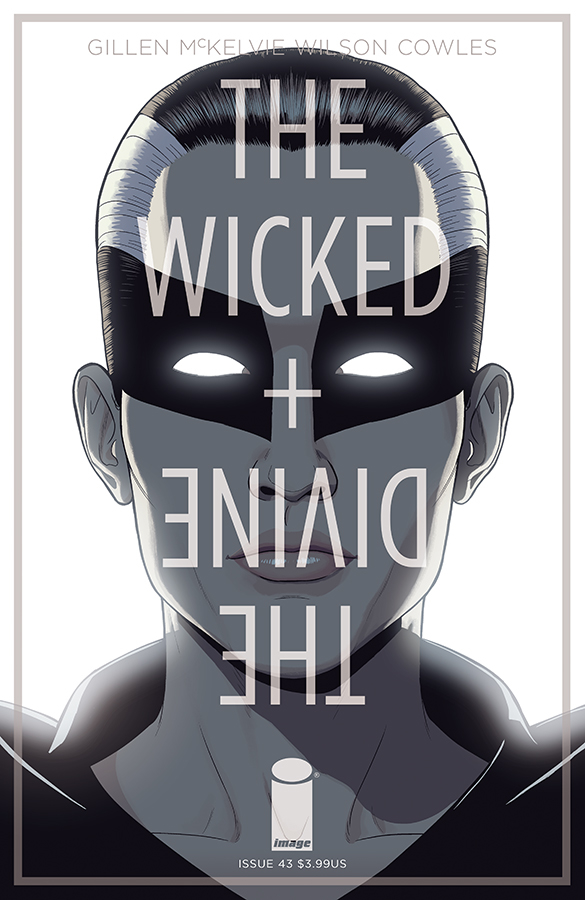 WICKED & DIVINE #43 CVR A MCKELVIE & WILSON (MR)