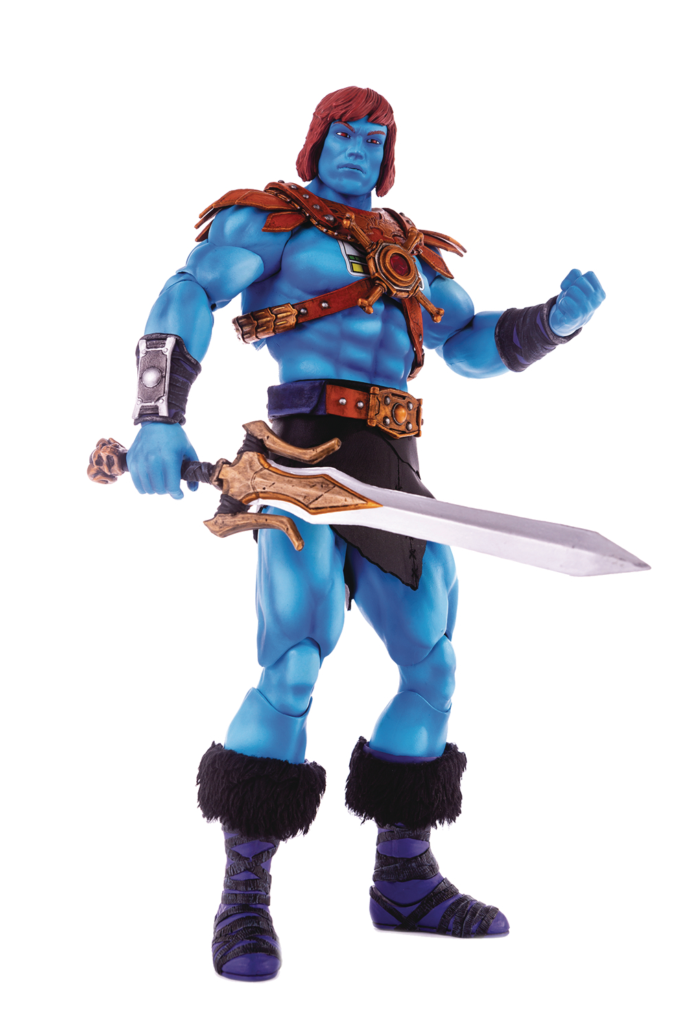MOTU FAKER PX 1/6 SCALE COLLECTIBLE FIGURE