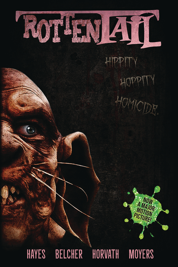 ROTTENTAIL GN TP (MR)