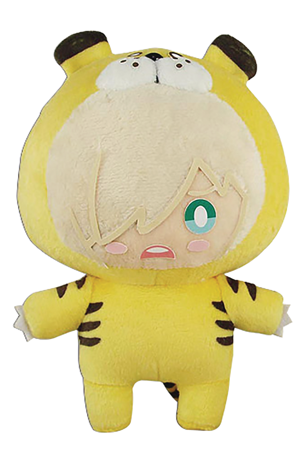 YURI ON ICE YURIO TIGER 6IN PLUSH