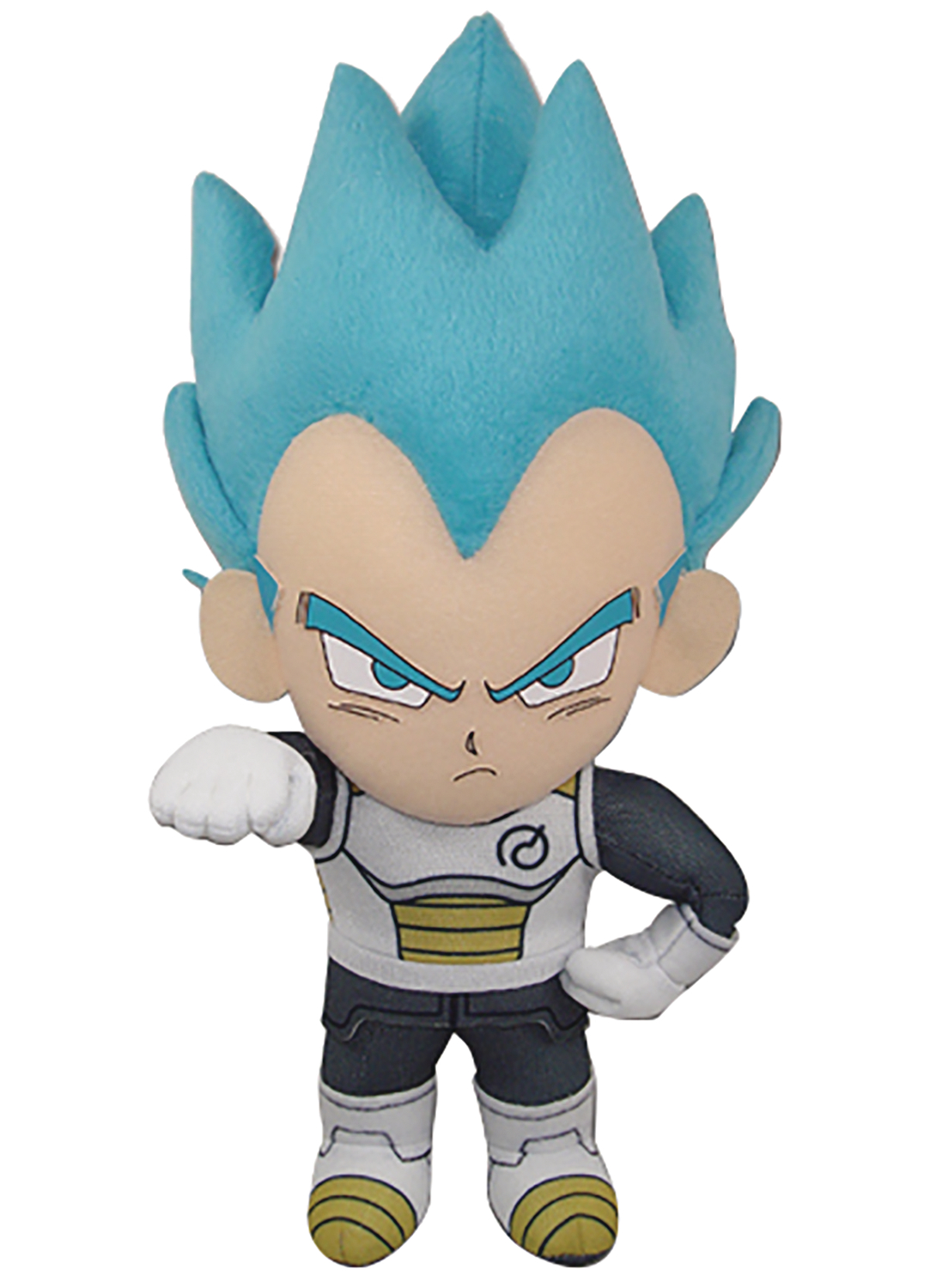 DRAGON BALL SUPER SS VEGETA 8IN PLUSH