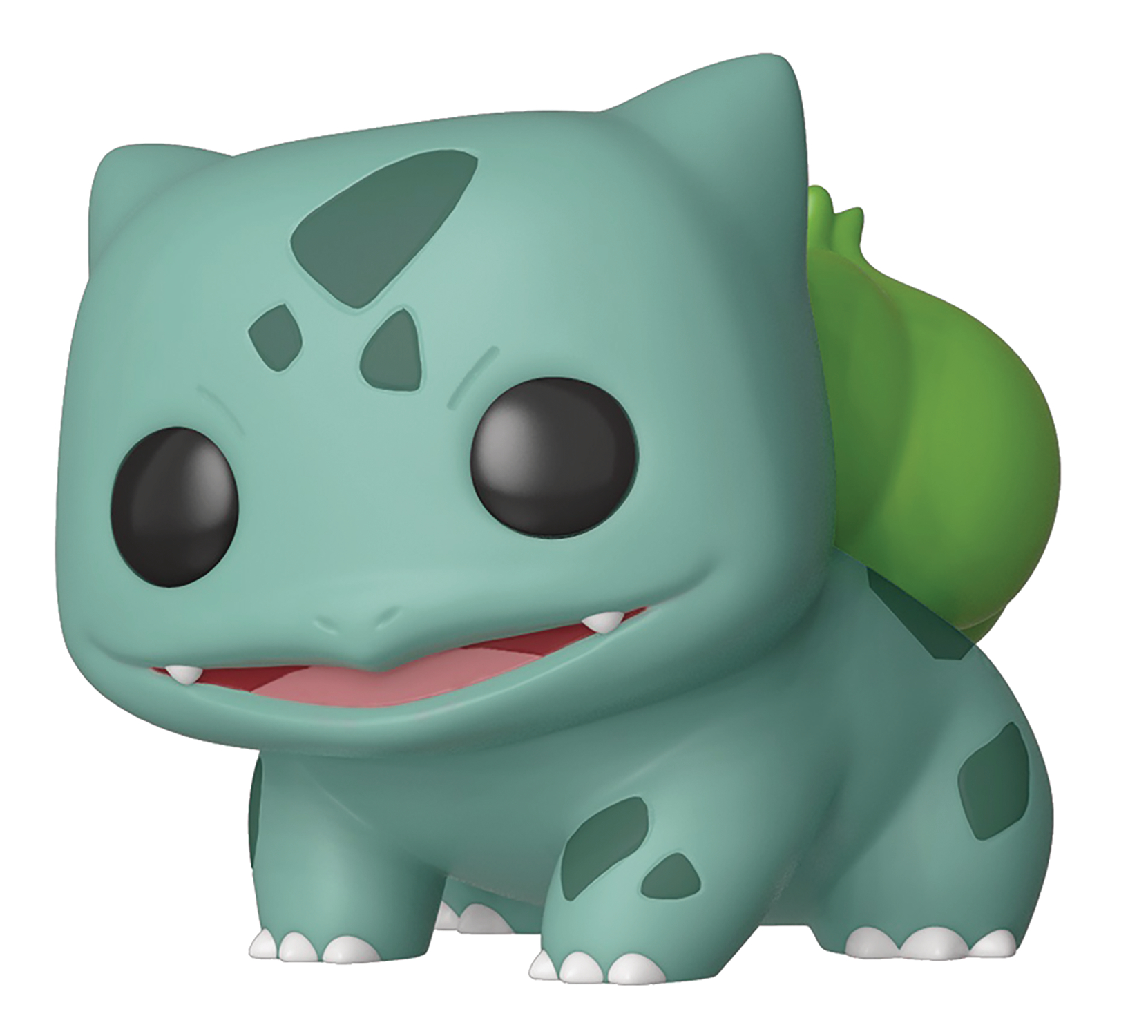 POP GAMES POKEMON BULBASAUR VINYL FIG