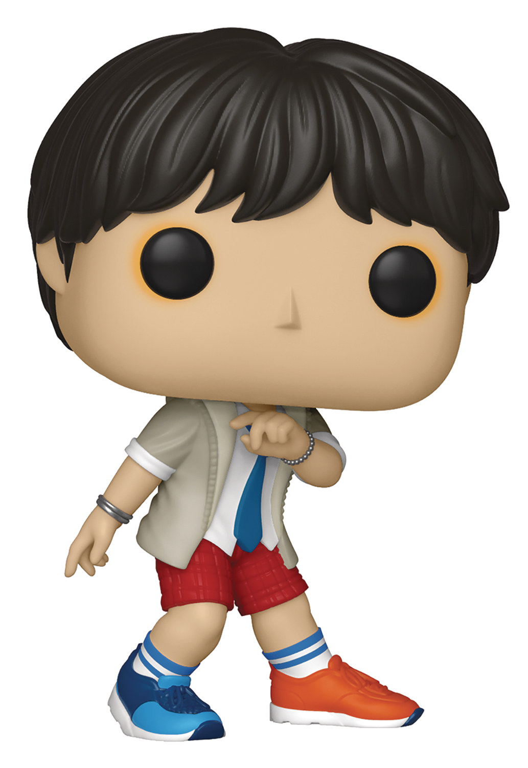 POP ROCKS BTS J HOPE VINYL FIGURE