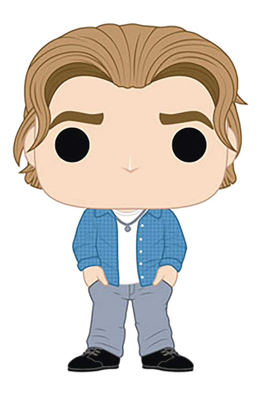 POP TV DAWSONS CREEK S1 DAWSON VINYL FIG