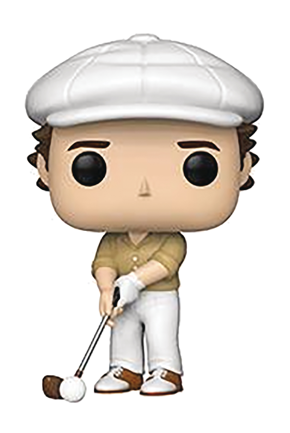 POP MOVIES CADDYSHACK TY W/ CHASE VINYL FIGURE
