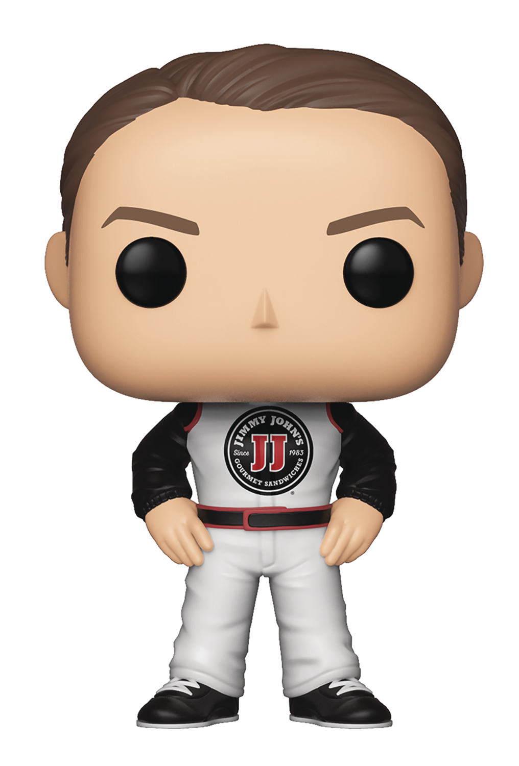 POP NASCAR KEVIN HARVICK VINYL FIG