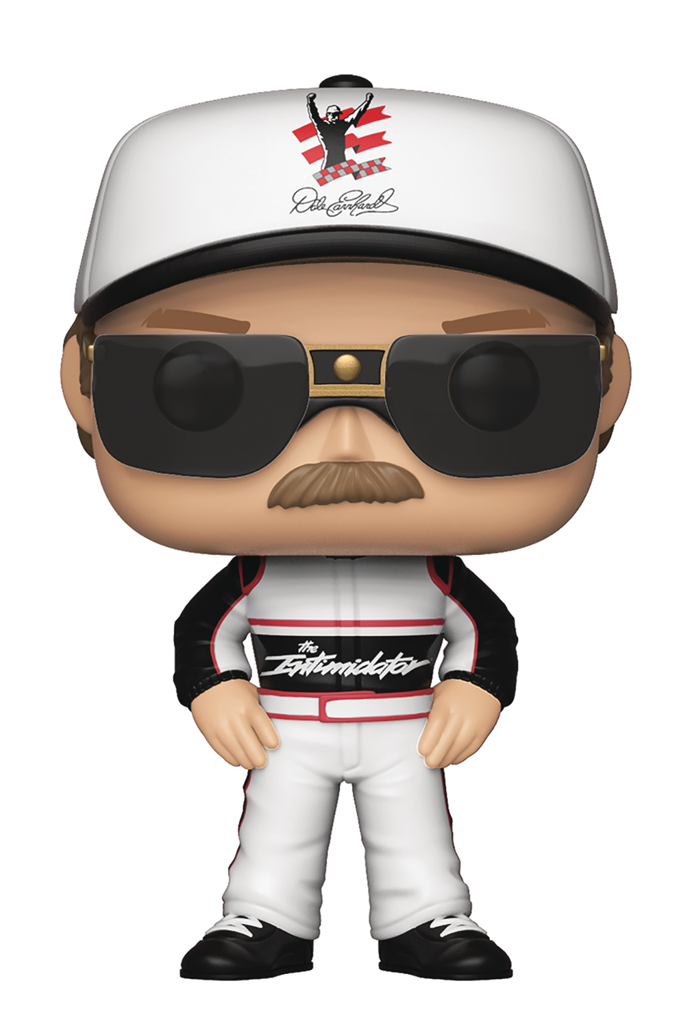 POP NASCAR DALE EARNHARDT VINYL FIG