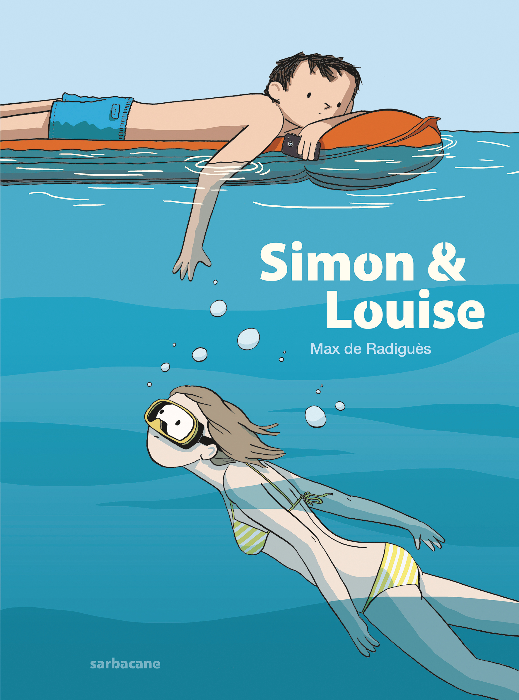 SIMON & LOUISE GN