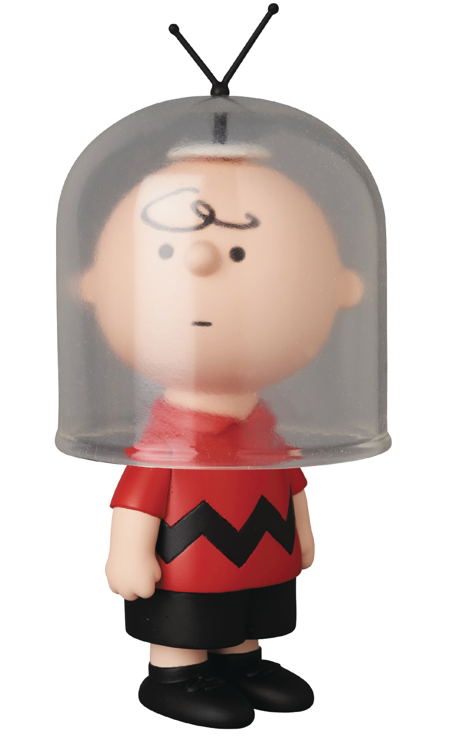 PEANUTS ASTRONAUT CHARLIE BROWN UDF FIG SERIES 10