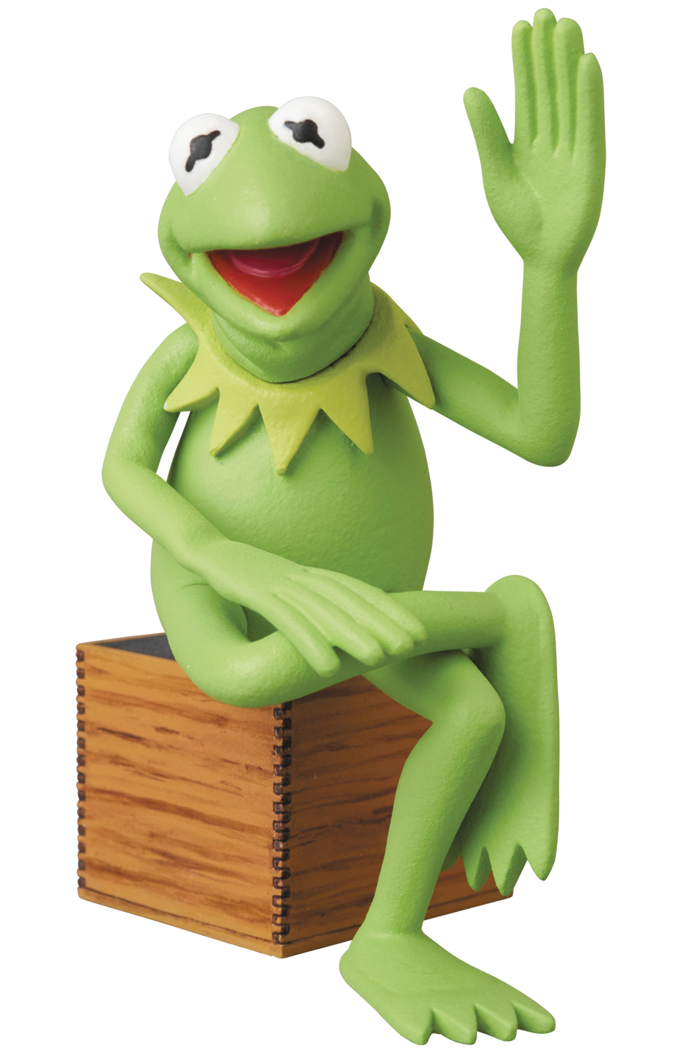 DISNEY KERMIT THE FROG UDF FIG SERIES 8