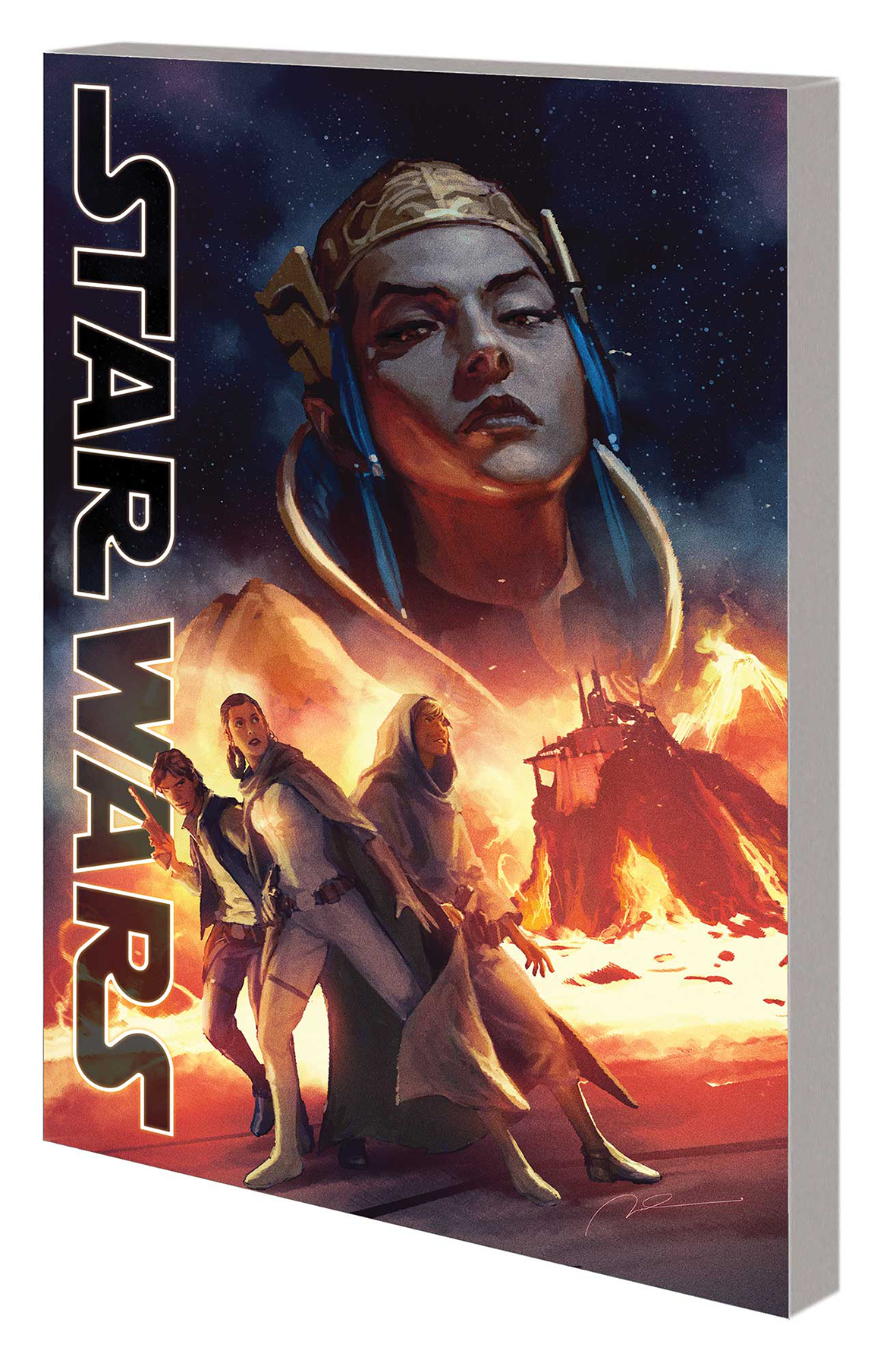 STAR WARS TP VOL 11 SCOURGING OF SHU-TORUN