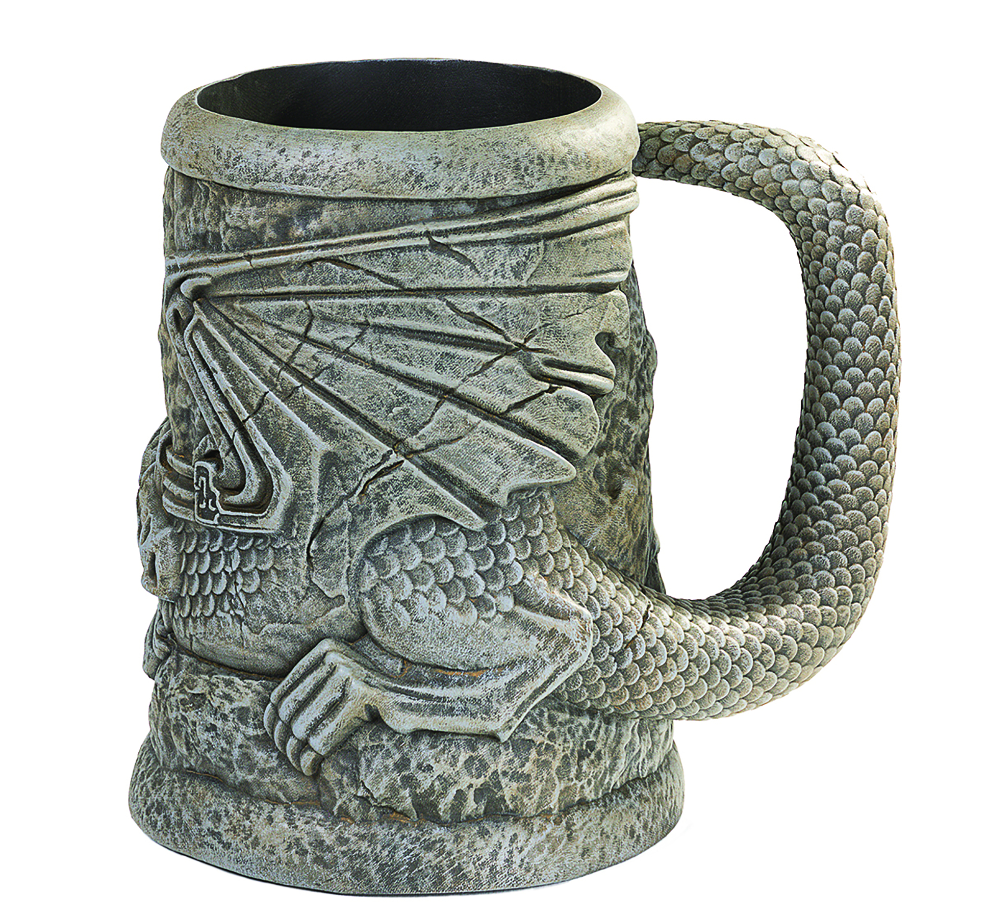 GOT DRAGONSTONE STEIN