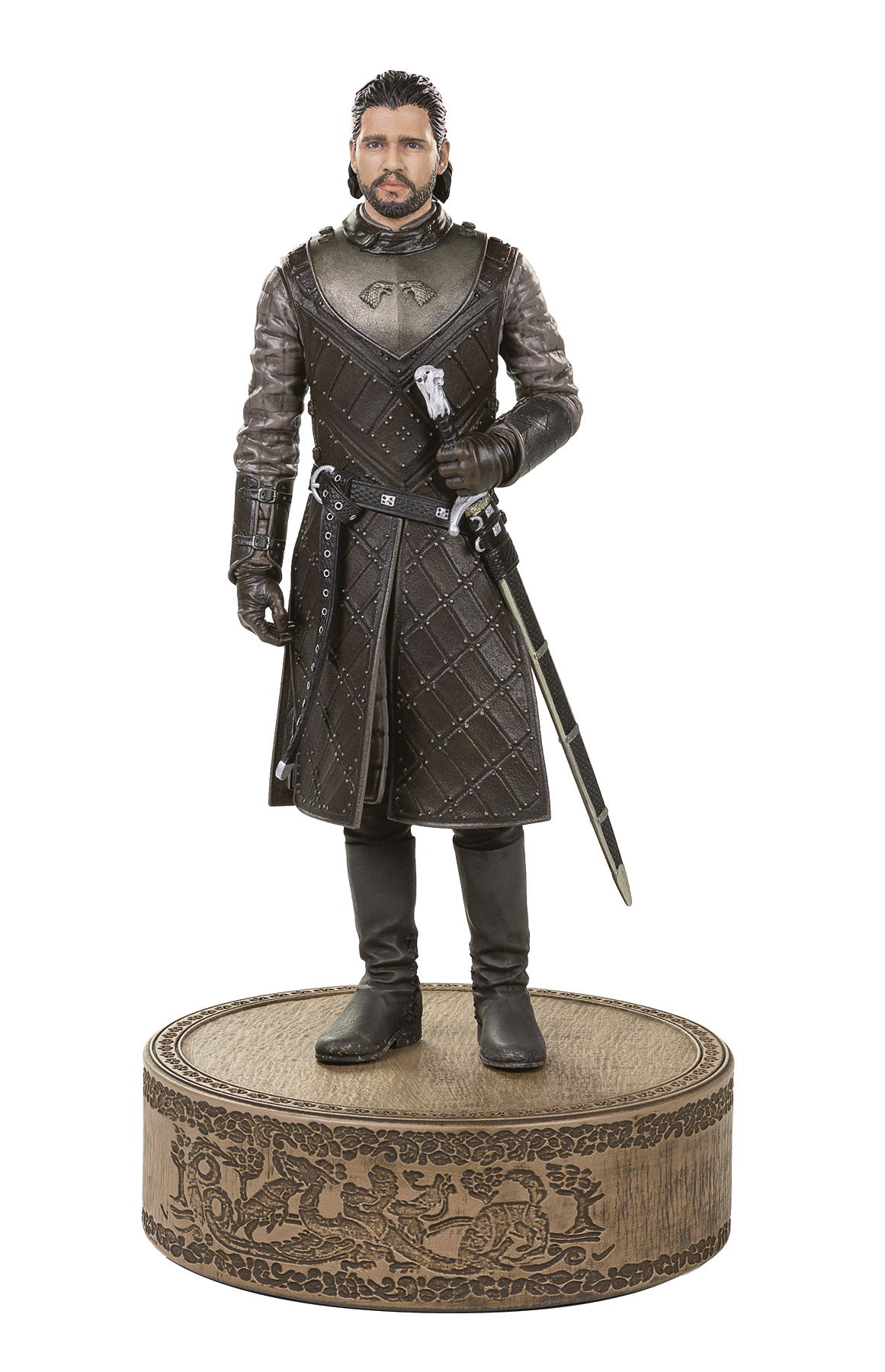 GOT JON SNOW PREMIUM FIGURE