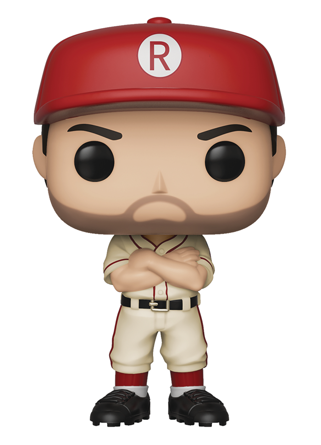 POP MOVIES A LEAGUE OF THEIR OWN JIMMY VINYL FIGURE