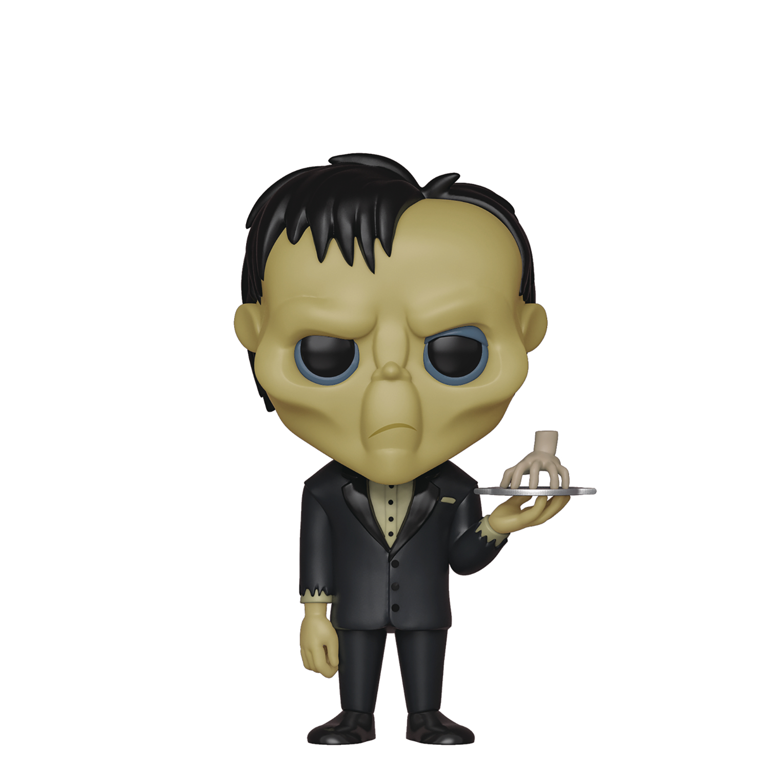 POP MOVIES ADDAMS FAMILY LURCH VINYL FIGURE