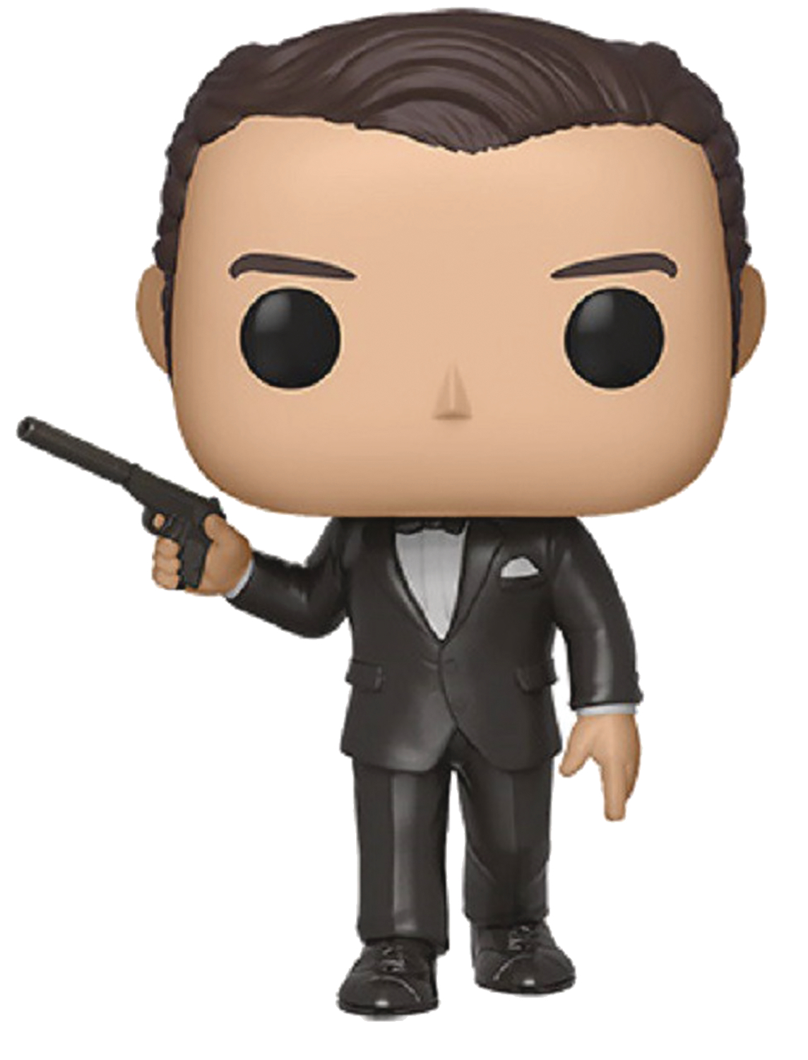 POP MOVIES JAMES BOND PIERCE BROSNAN GOLDENEYE VIN FIG