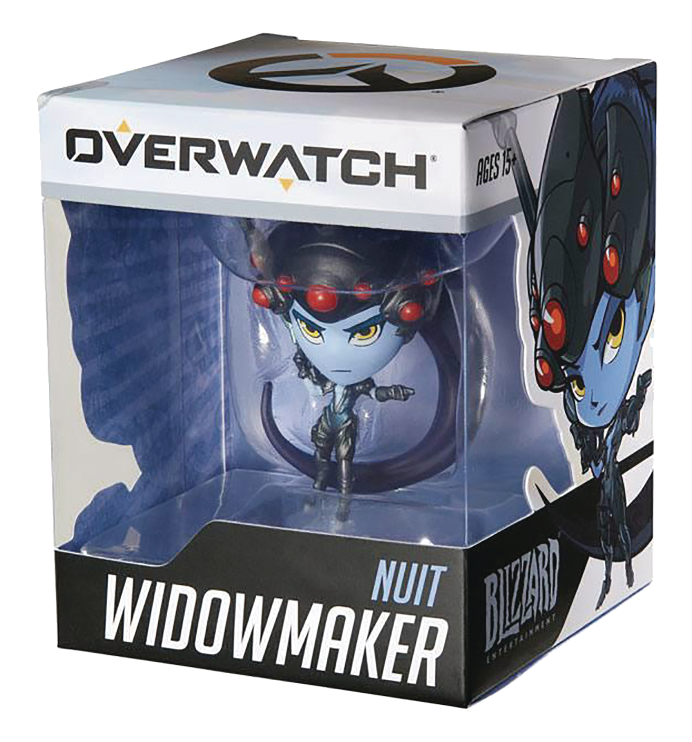CUTE BUT DEADLY WIDOWMAKER LEGENDARY FIGURE (FEB198776)
