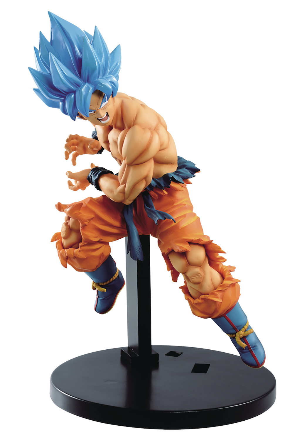 DRAGONBALL SUPER TAG FIGHTERS SON GOKU V2 FIG