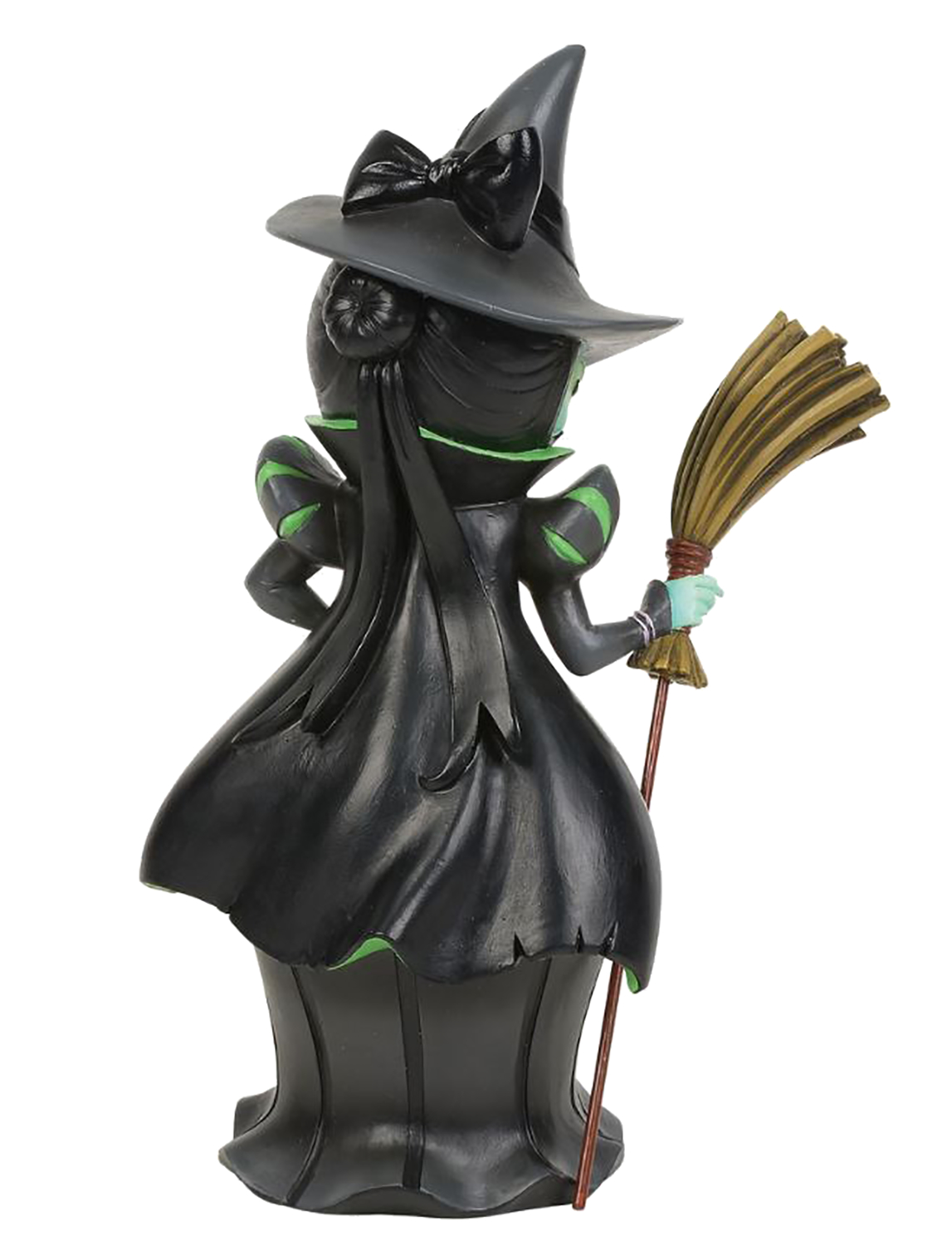MISS MINDY WIZARD OF OZ WICKED WITCH DELUXE FIGURE