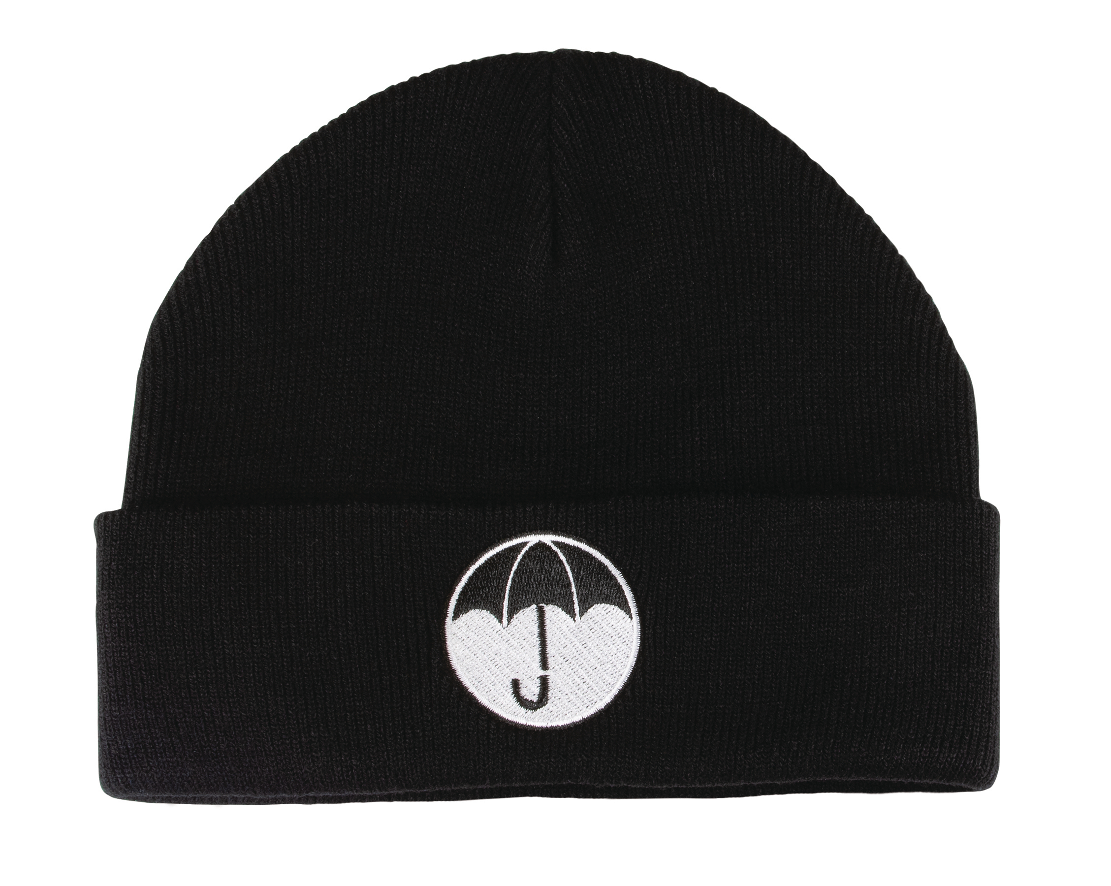 UMBRELLA ACADEMY KNIT HAT