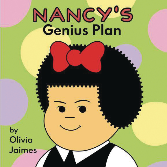 NANCYS GENIUS PLAN BOARD BOOK