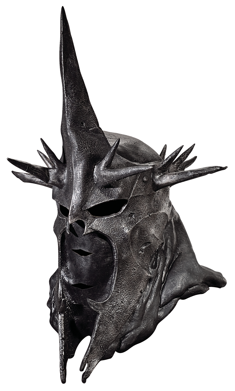 LORD OF THE RINGS WITCH KING LATEX MASK