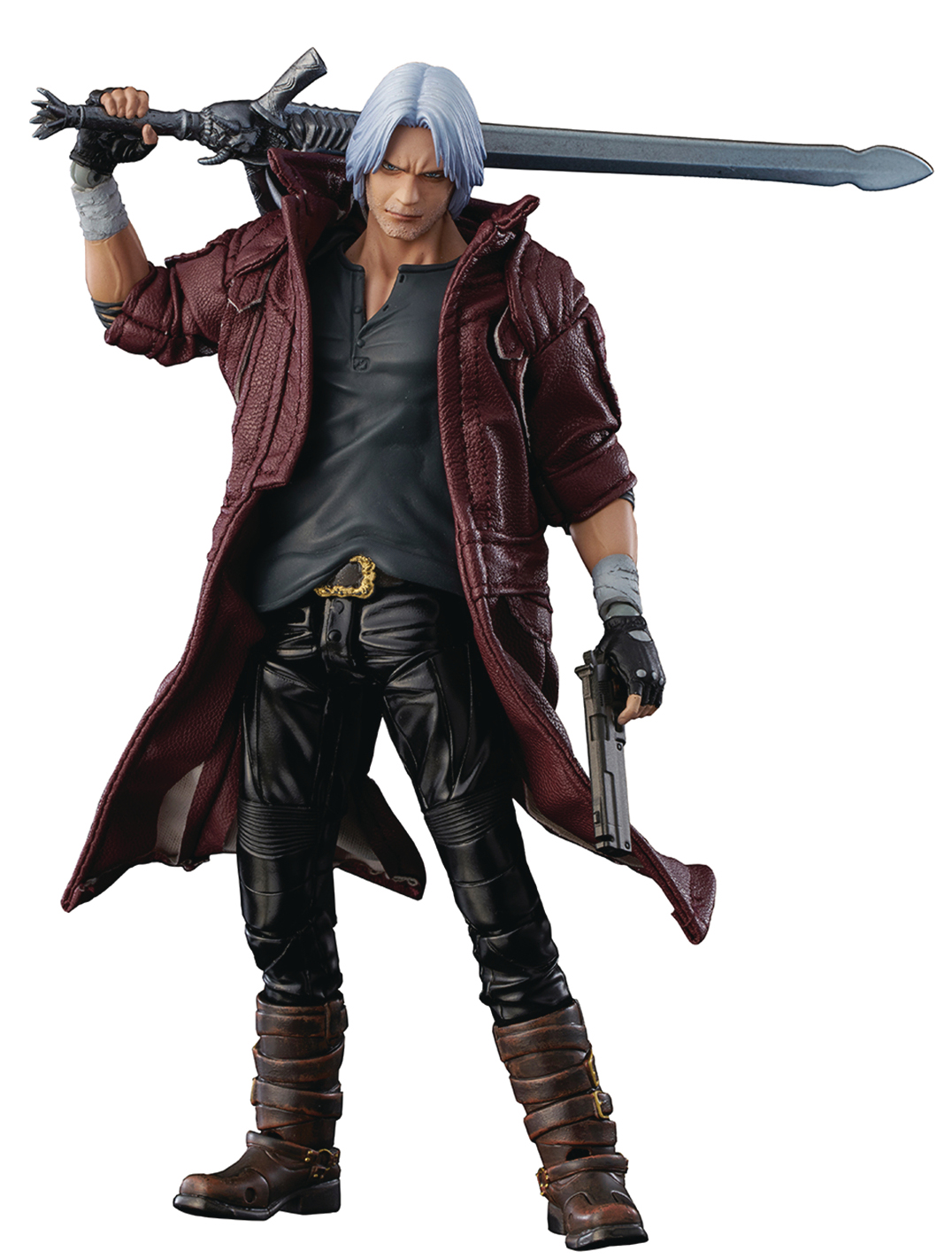 DEVIL MAY CRY 5 DANTE PX DELUXE VERSION 1/12 SCALE AF