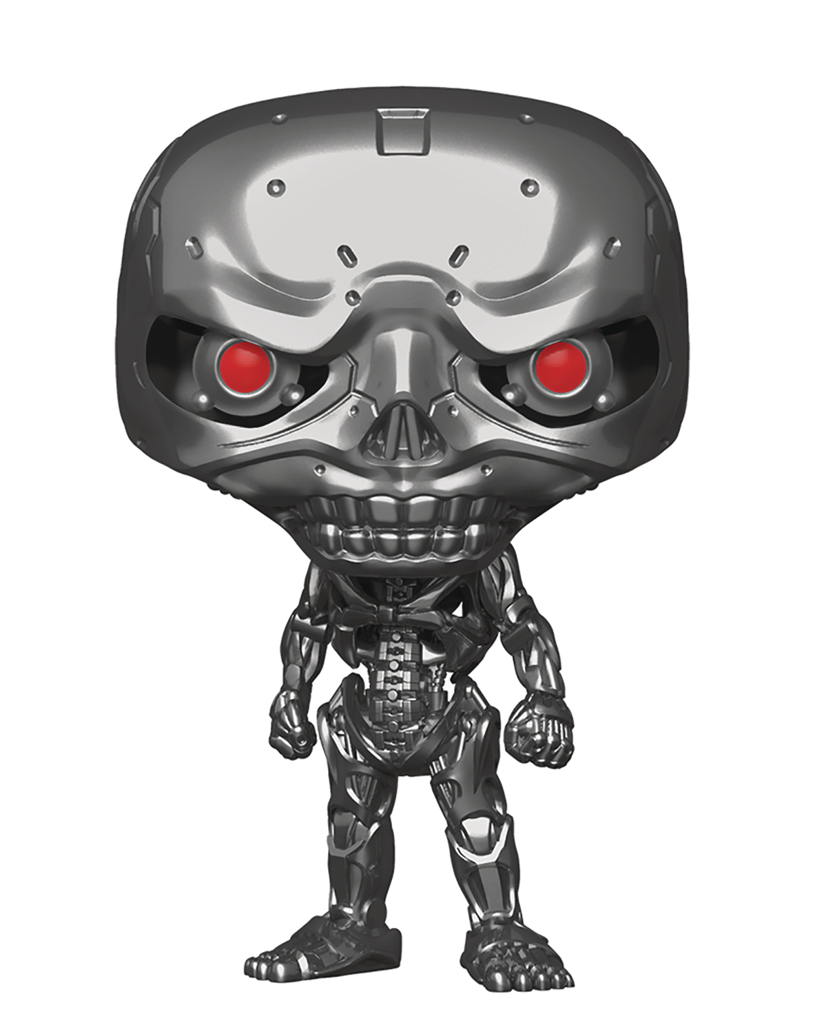 POP MOVIES TERMINATOR DARK FATE REV-9 VIN FIGURE
