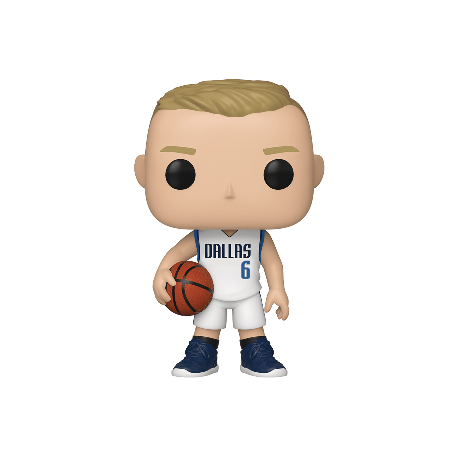 POP NBA DALLAS MAVERICKS KRISTAPS PROZINGIS VINYL FIGURE